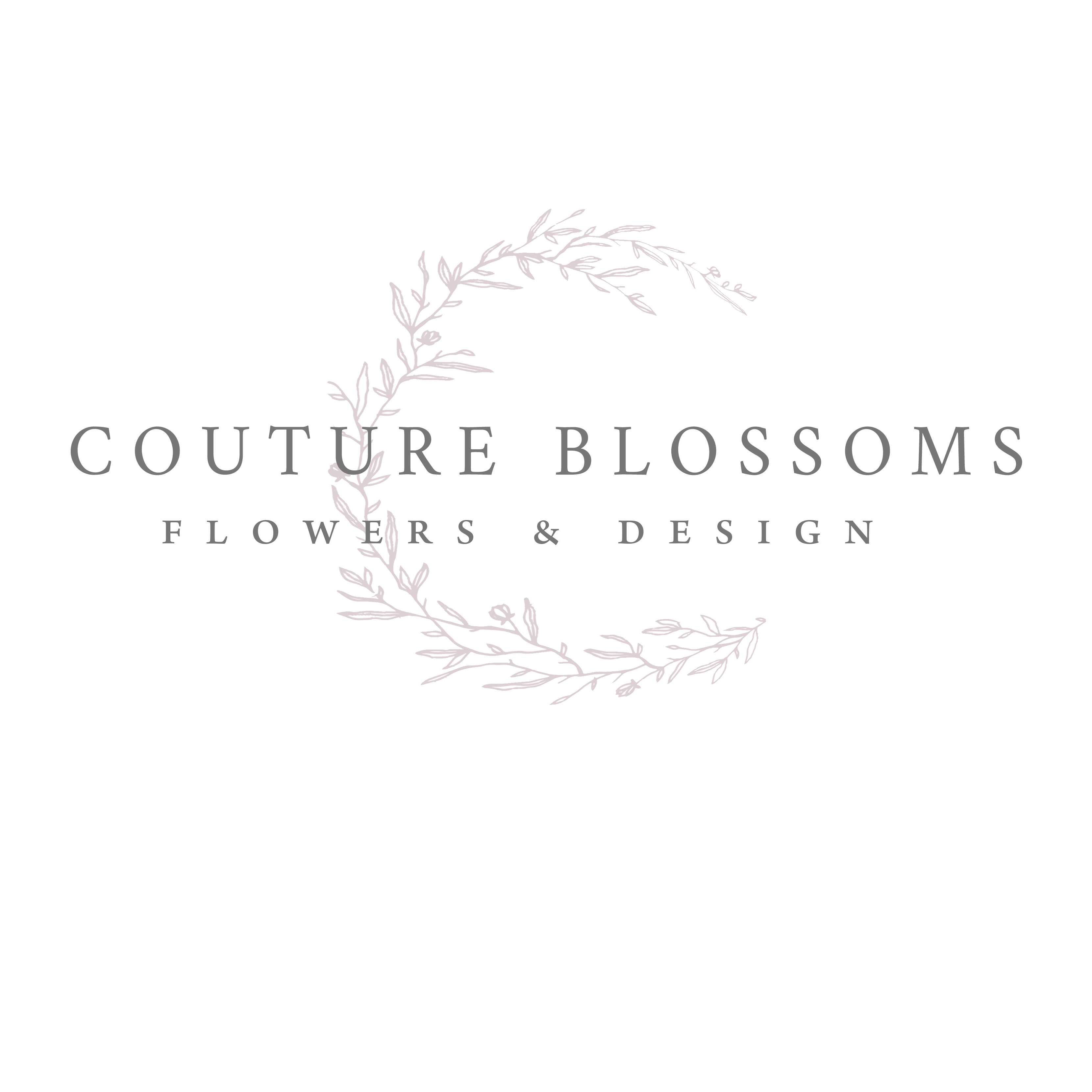 Couture Blossoms